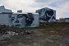 Street art -- Reykjavík