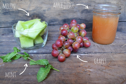 Melon-Grape-Apple-Juice-Ingredients