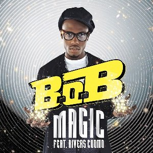 B.o.B – Magic (feat. Rivers Cuomo)