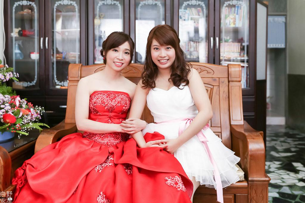 婚禮紀錄-高雄-展誠&鳳綿-文定午宴 X 吉喜海鮮餐廳 (3)
