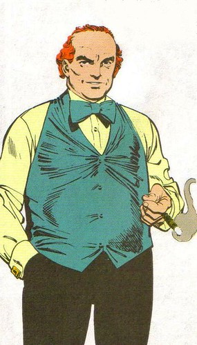 luthor post crisis