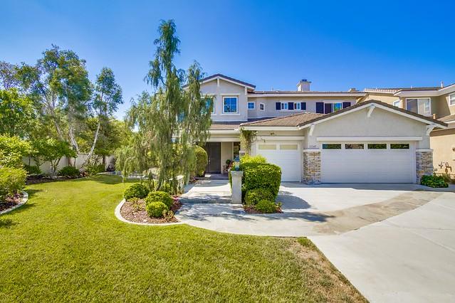 11343 Alderidge Court, Autumn Ridge, Scripps Ranch, San Diego, CA 92131