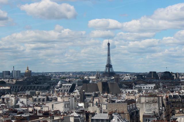 2 Tage Paris (Teil 2)