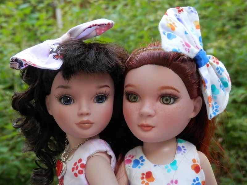 Pixie & Prim