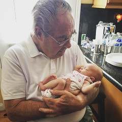 | GENERATIONS | Harper meets Great Grandpa.