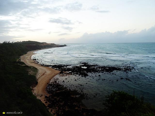 Praia do Amor | Pipa - RN