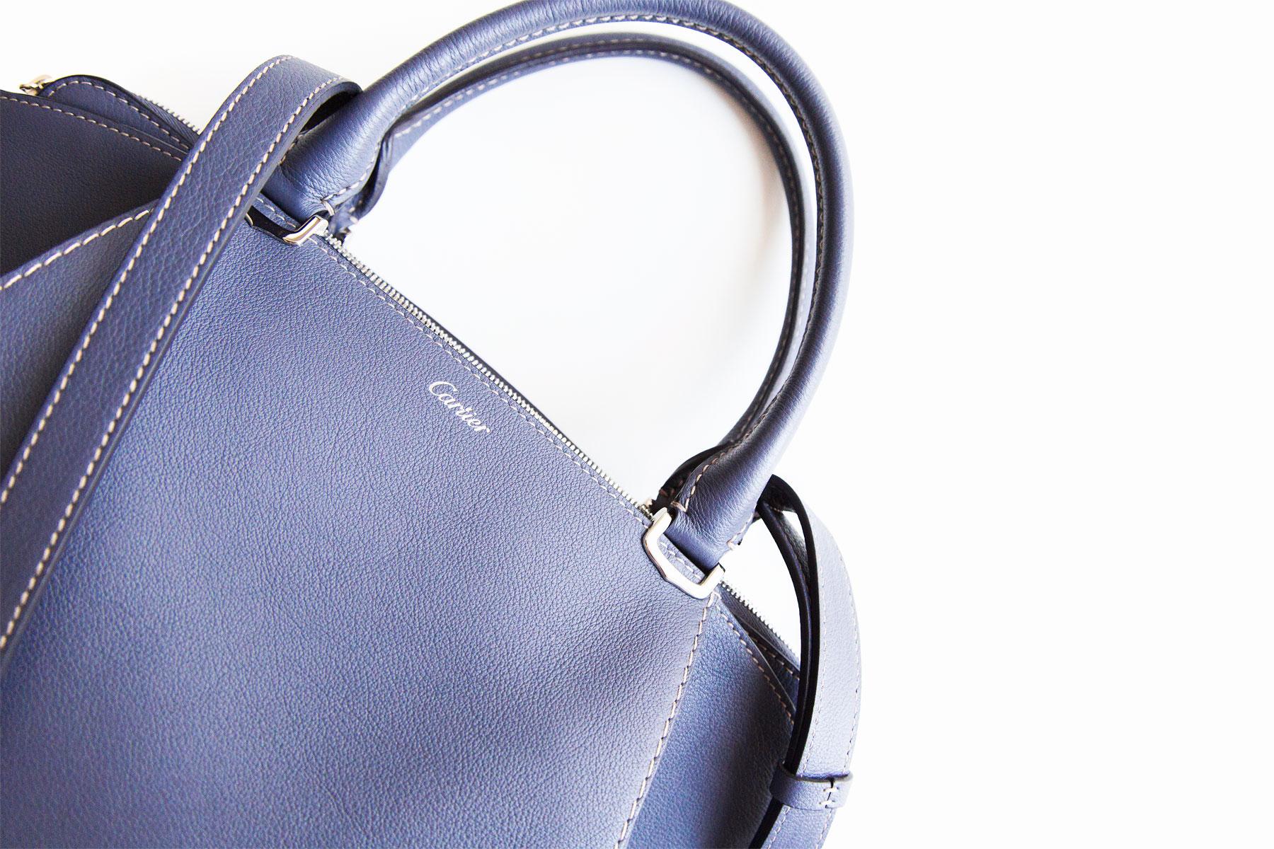 Cartier bag