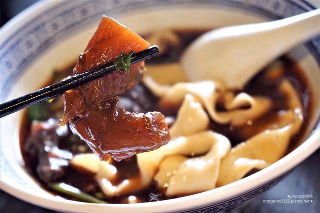 【新竹美食】段純貞牛肉麵