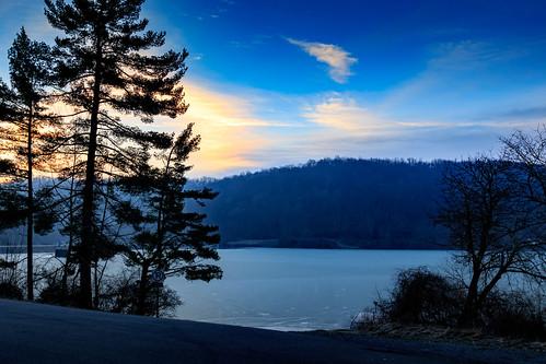 westernpa pennsylvania commonwealthpa raccooncreekpark sunrise kennywoodguy kenn matthewgallo clinton unitedstates us gg