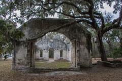 St. Helena's Church, South Carolina