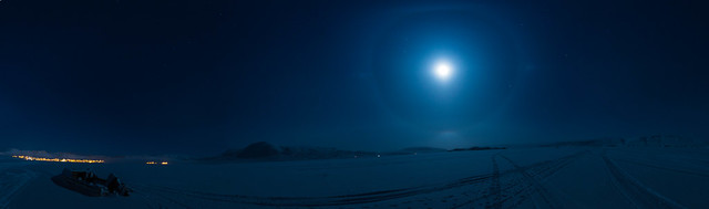 Moon dance, Canon EOS 5D MARK III, Sigma 20mm f/1.4 DG HSM | A