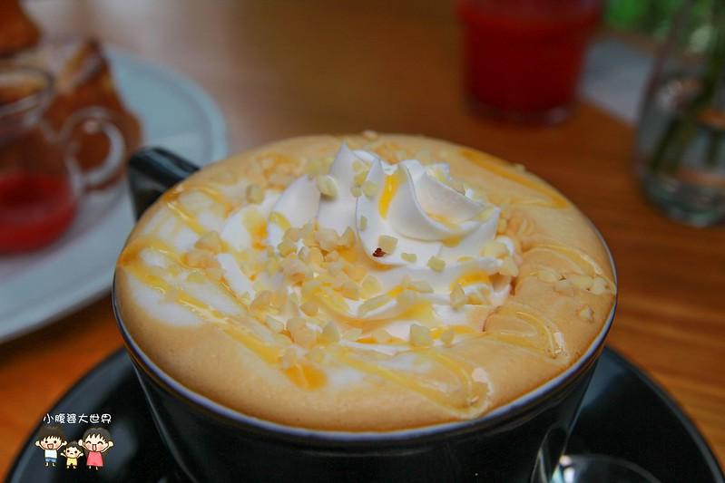 佐曼咖啡館 062