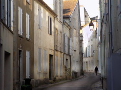 RUE BAZAS - Photo of Lavazan