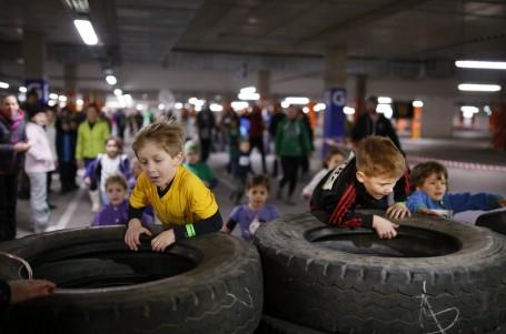 V Kladně proběhne MČR v dětských překážkových bězích