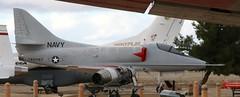 145067 A-4C Skyhawk