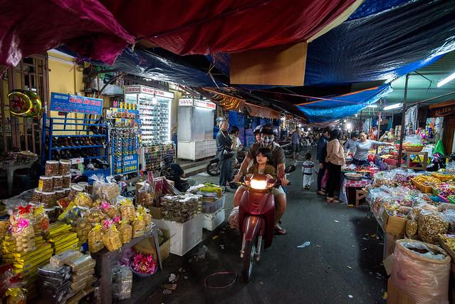 Hoi An Night Market, Vietnam