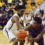 BHS Men's Varsity Basketball vs WKHS 2/7/17