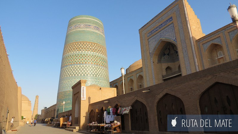 Khiva Uzbekistan (15)