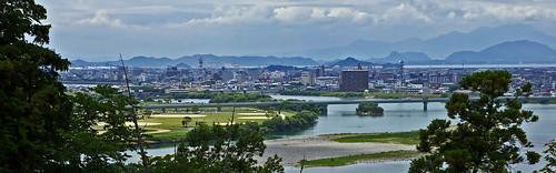 japan kumamoto kyushu yatsushiro kumagawa