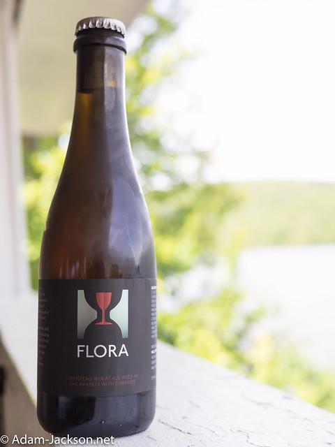 Hill Farmstead Flora - Cherry