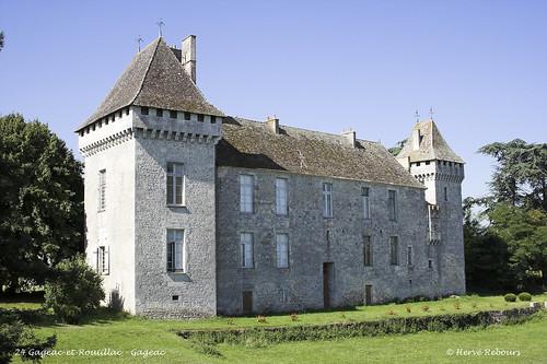 24 Gageac-et-Rouillac - Gageac