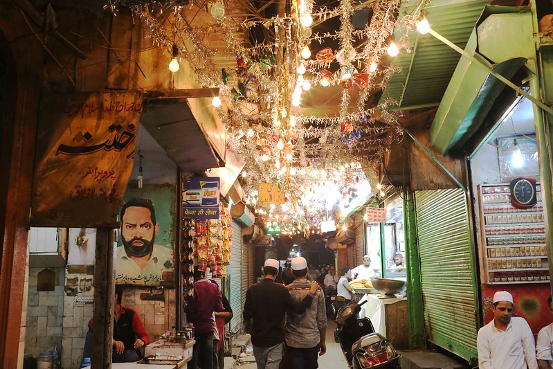 City Hangout - Ramzan Nights, Matia Mahal Bazaar