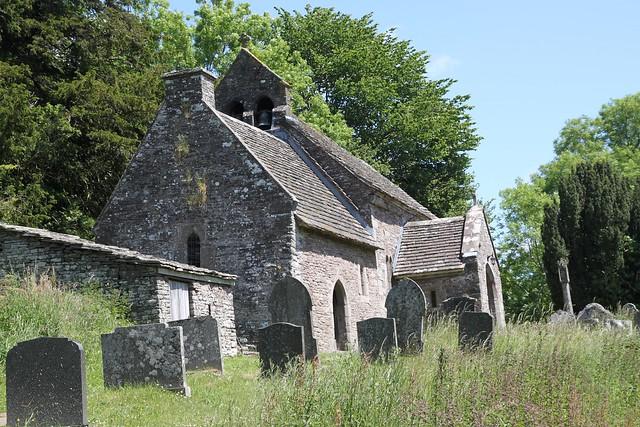 Patrishow (Patricio), Powys