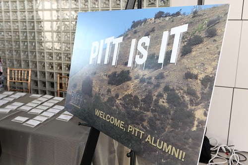 2015 - Pitt Is It: Los Angeles Gallery