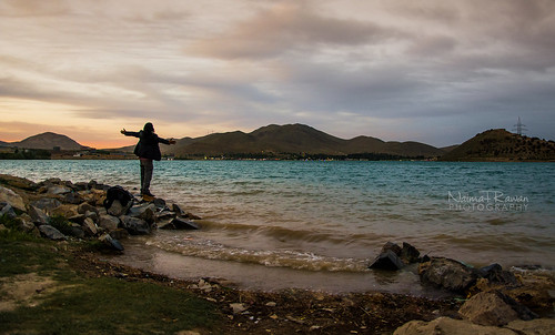sunset lake afghanistan mountains never beach water colors yoga photography see peace you kabul mediation rawan naimat afghanistanyouneversee