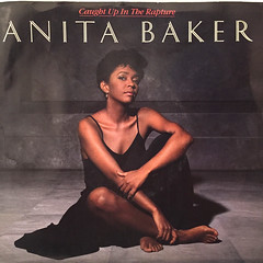 ANITA BAKER:CAUGHT UP IN THE RAPTURE(JACKET A)