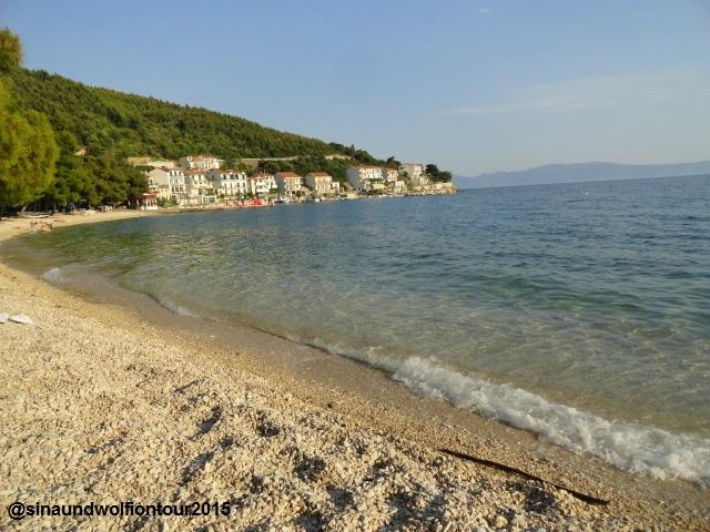 Dvrenik, Kroatien