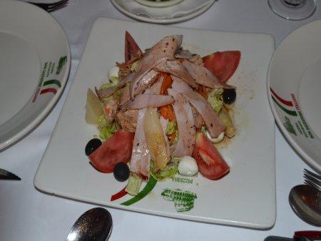 don  salvatore 2 Recomandari culinare in Valencia restaurante