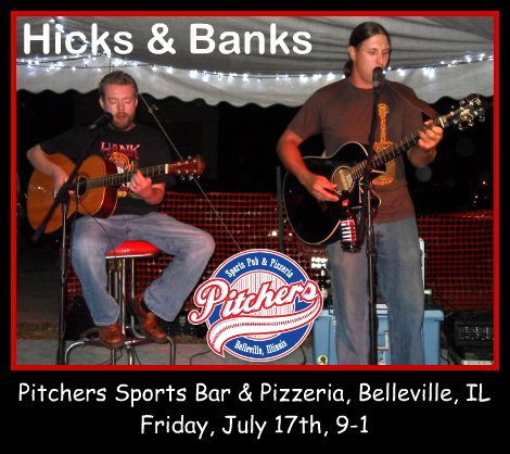 Hicks & Banks 7-17-15