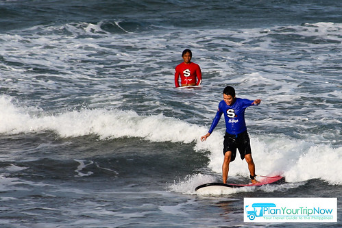 Baler-Surfing-Adventure