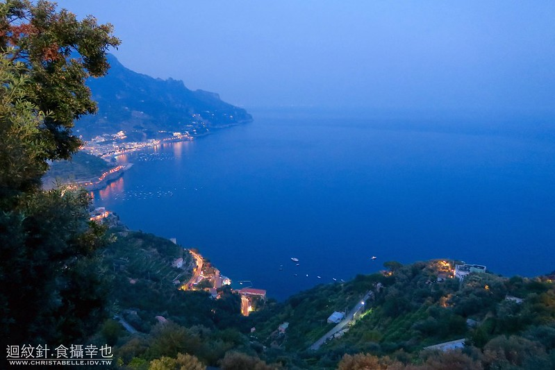 Giuliana's View, Ravello, Amalfi Coast, Italy