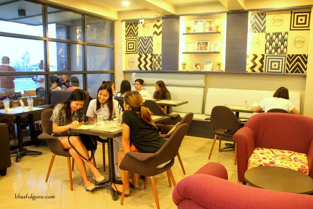 NYORK Cafe Cabanatuan
