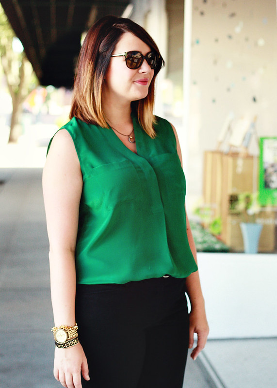 Emerald Green 5