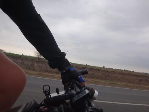 Ciclismo - 92,39 km - Salida Timbues - La Ribera - Andino - Aldao (61)