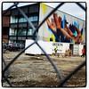 Core-Ed #chch #streetart