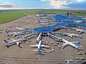 Copa Airlines hub de las Américas (Copa Airlines)