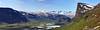 Skierfe panorama
