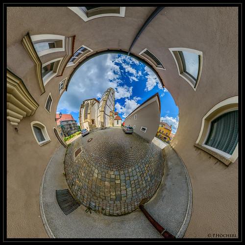 Kirchturm Nabburg