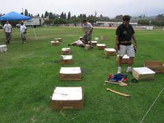 4th of July 2005 - City of Ventura