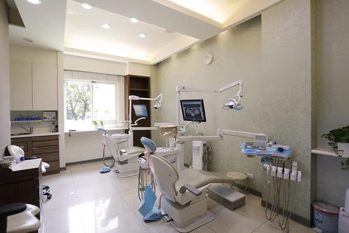 [推薦]到台中張朝欽牙醫診所治療牙周病也學會正確牙齒保健方法 (5)