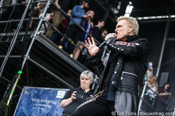 Billy Idol - OSL 2015-4