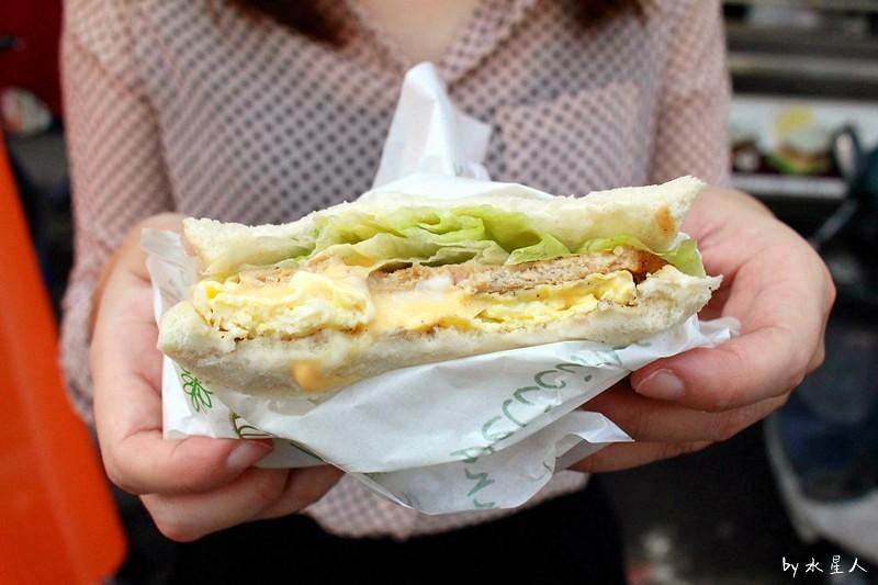 31355008912 8ccd9e606a b - 熱血採訪 | 台中北區【夏茶爾活力餐飲】興大有名的肉蛋吐司,一中街也吃得到!