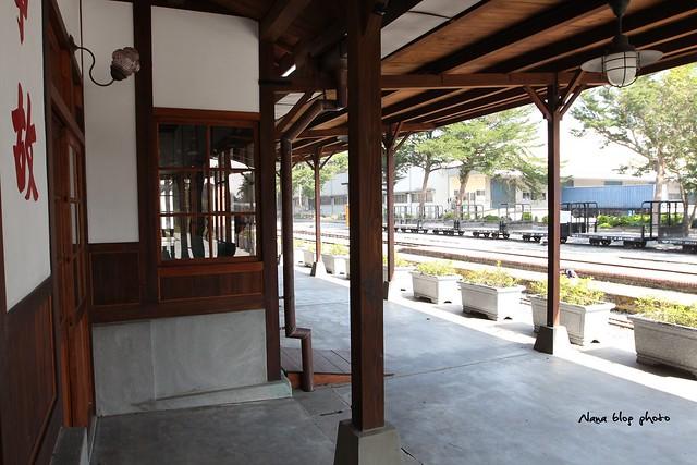彰化溪湖糖廠-溪湖車站 (15)