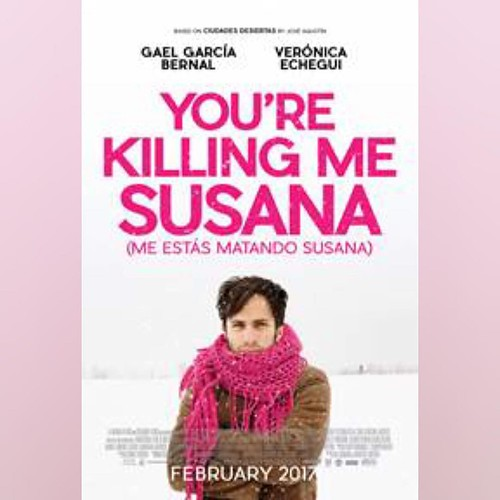 #Thisfunktional #2017 #Movie #Preview: #YoureKillingMeSusana, the #New film with #GaelGarcíaBernal, will be in #Theaters on Feb. 17, 2017. Read more at Thisfunktional.com (#Link in #Bio). #Movies #MoviePreview #Theater #Cinema #Cinemas #MeEstasMatandoSusa