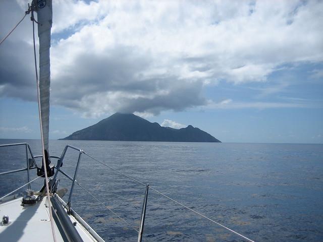 British Virgin Island/Saba/St Barth maart 2012