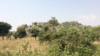A Still from Video along the Bondo-Kisian-Usenge Road